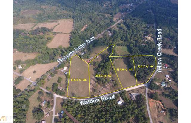 0 Walden Rd Lot 3, Murrayville, GA 30564 (MLS #8694012) :: Buffington Real Estate Group