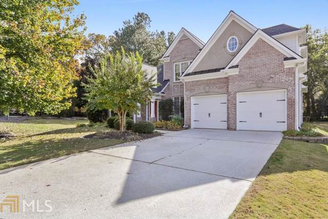 5611 Woolwich Ln, Acworth, GA 30101 (MLS #8694018) :: Military Realty