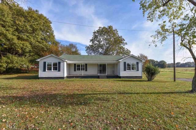 67 Thyatira Brockton Rd, Jefferson, GA 30549 (MLS #8694045) :: Anita Stephens Realty Group