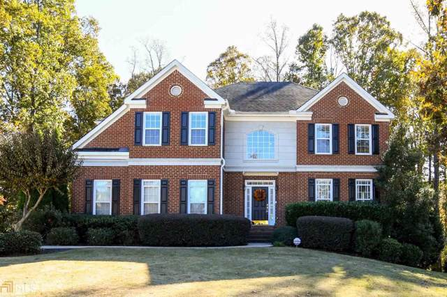 6535 Old Mill Ln, Monroe, GA 30655 (MLS #8694052) :: Team Cozart