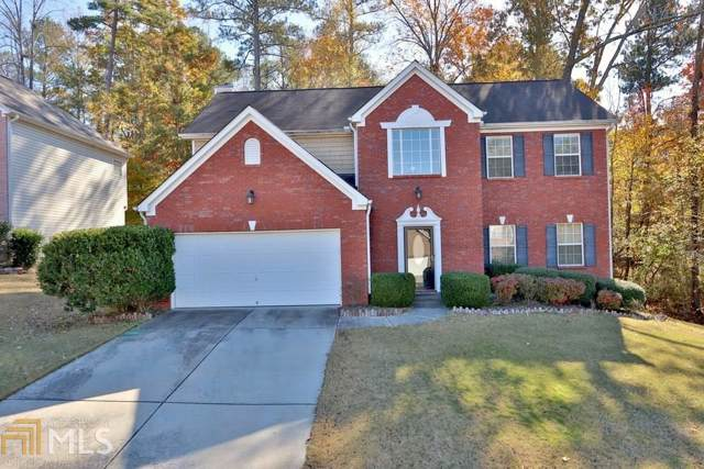 3910 Medlock Park Dr, Snellville, GA 30039 (MLS #8694054) :: The Heyl Group at Keller Williams