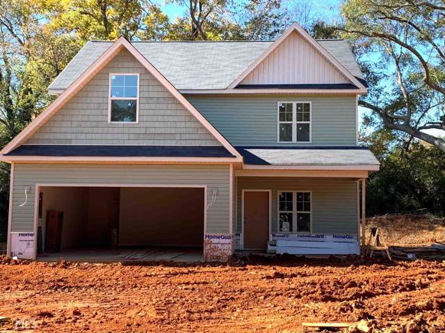 132 Highland Dr #3, Rockmart, GA 30153 (MLS #8694063) :: The Heyl Group at Keller Williams