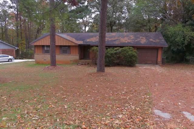 2161 Powder Springs Rd, Marietta, GA 30064 (MLS #8694065) :: Royal T Realty, Inc.
