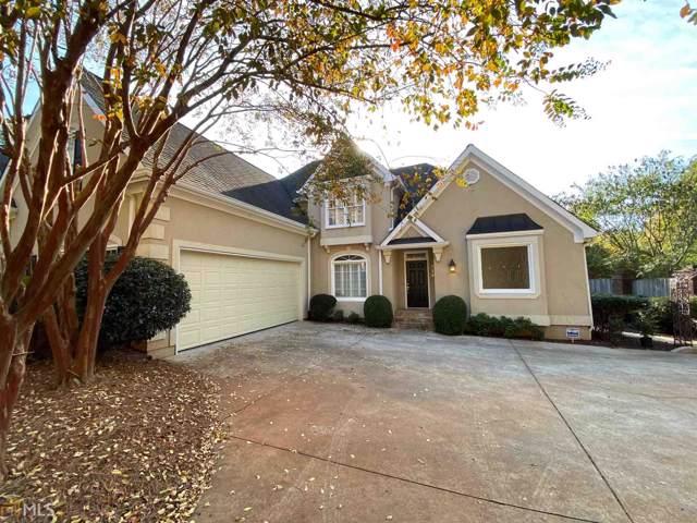 529 Bradford, Gainesville, GA 30501 (MLS #8694081) :: Anita Stephens Realty Group