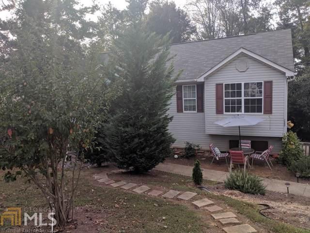 1335 Vine Street, Gainesville, GA 30501 (MLS #8694085) :: Team Cozart