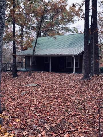 662 Brandy Mountain Rd, Dahlonega, GA 30533 (MLS #8694089) :: RE/MAX Eagle Creek Realty