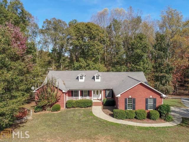 7643 Highway 145, Carnesville, GA 30521 (MLS #8694091) :: Bonds Realty Group Keller Williams Realty - Atlanta Partners
