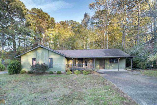3228 Hidden Bluff Trl, Snellville, GA 30039 (MLS #8694112) :: The Heyl Group at Keller Williams