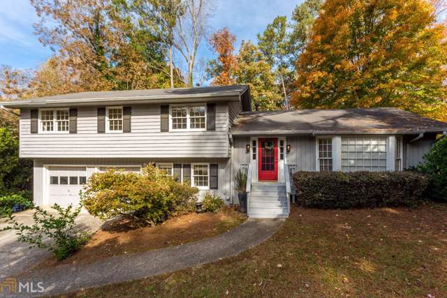 5381 Willow Point, Marietta, GA 30068 (MLS #8694119) :: Royal T Realty, Inc.
