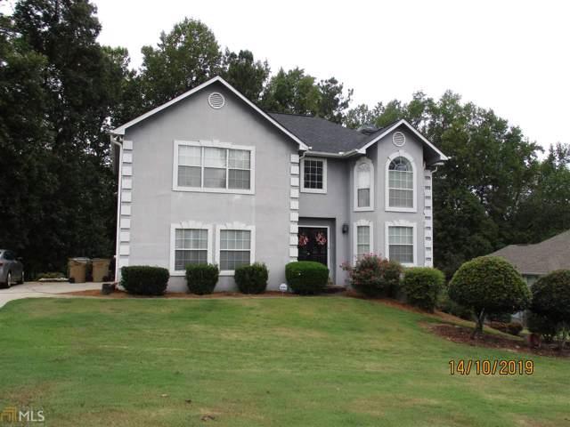 176 Spivey Ridge Cir, Jonesboro, GA 30236 (MLS #8694126) :: Team Cozart