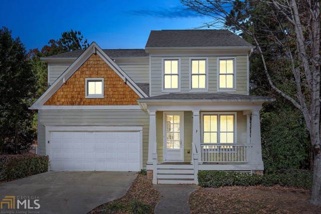 209 Founders Ct, Canton, GA 30114 (MLS #8694138) :: The Realty Queen Team