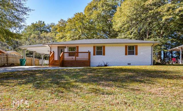 2618 Birch Street Se, Smyrna, GA 30080 (MLS #8694143) :: Anita Stephens Realty Group