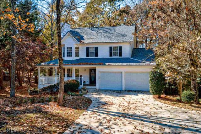 7035 Walnut Mill Ct, Cumming, GA 30040 (MLS #8694145) :: Royal T Realty, Inc.