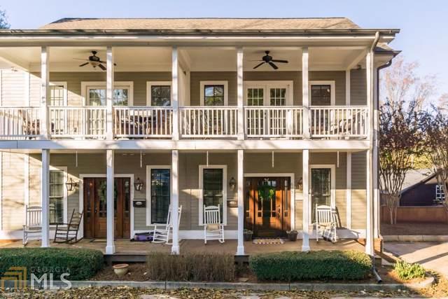 615 Elm Street, Roswell, GA 30075 (MLS #8694152) :: Royal T Realty, Inc.