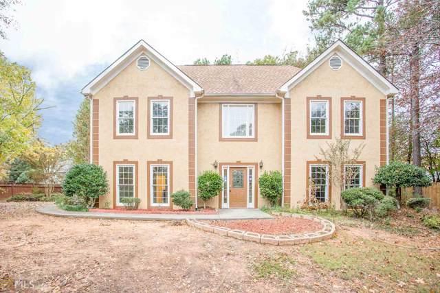 12113 Plantation Pkwy, Fayetteville, GA 30215 (MLS #8694175) :: Bonds Realty Group Keller Williams Realty - Atlanta Partners