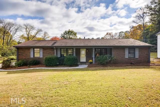 234 Thomas Circle, Roswell, GA 30075 (MLS #8694178) :: Royal T Realty, Inc.