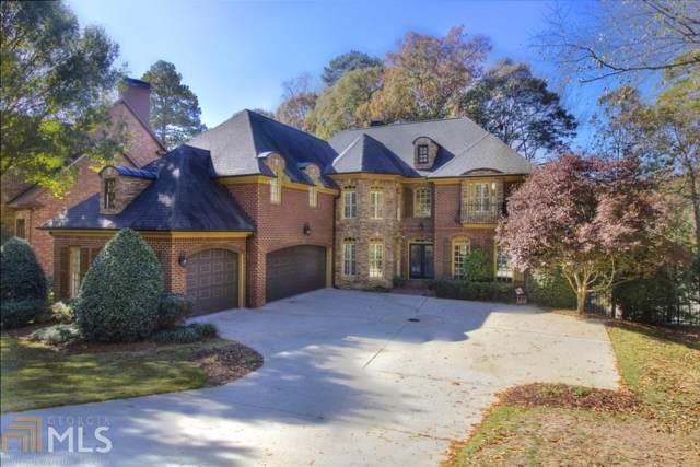 5108 Sapphire Drive, Marietta, GA 30068 (MLS #8694180) :: Royal T Realty, Inc.