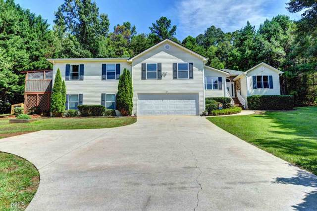 3322 Banks Mountain Dr, Gainesville, GA 30506 (MLS #8694193) :: Buffington Real Estate Group