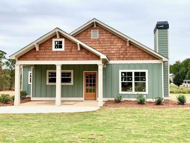 209 Live Oak Ln, Comer, GA 30629 (MLS #8694197) :: Buffington Real Estate Group