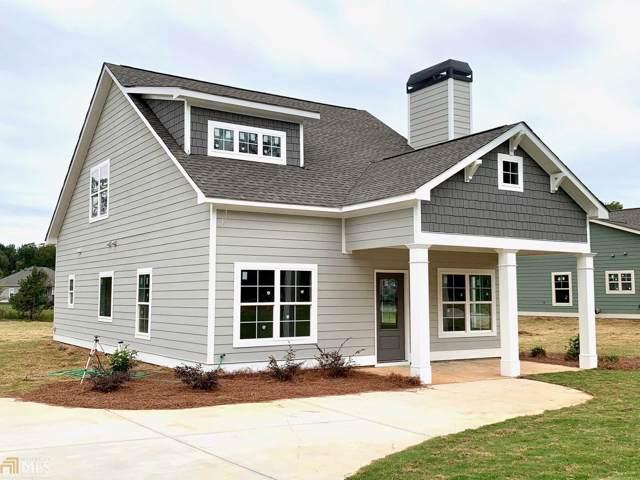 189 Live Oak Ln, Comer, GA 30629 (MLS #8694198) :: Buffington Real Estate Group