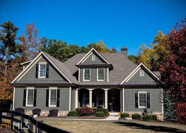 3020 Fallwood Drive, Marietta, GA 30064 (MLS #8694204) :: Royal T Realty, Inc.