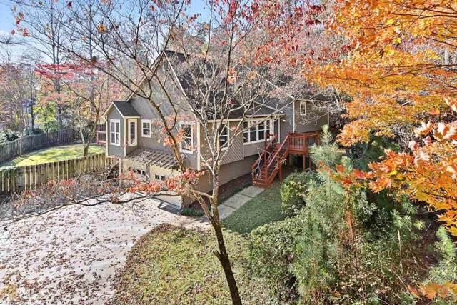 100 Pine Grove Pkwy, Roswell, GA 30075 (MLS #8694230) :: Royal T Realty, Inc.