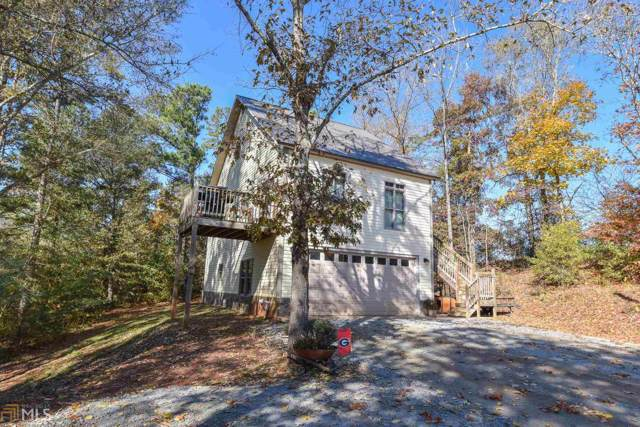 733 Meadow Brook Dr, Royston, GA 30622 (MLS #8694236) :: Bonds Realty Group Keller Williams Realty - Atlanta Partners