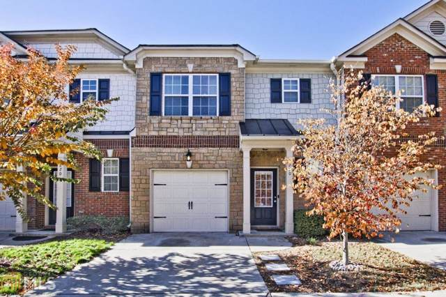 2260 Ferentz Trce, Norcross, GA 30071 (MLS #8694238) :: Royal T Realty, Inc.