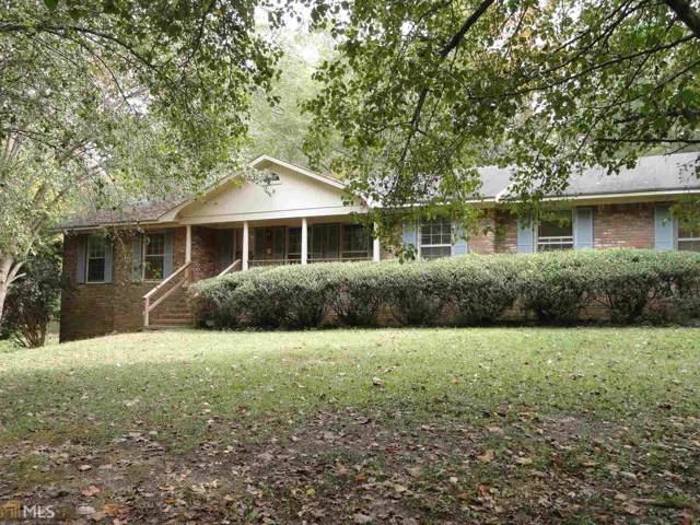 1009 Bethlehem Rd, Winder, GA 30680 (MLS #8694242) :: Bonds Realty Group Keller Williams Realty - Atlanta Partners