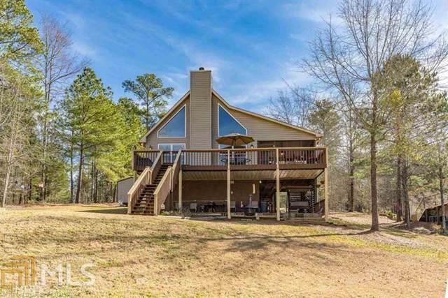 148 Bot Net Rd, Milledgeville, GA 31061 (MLS #8694260) :: Buffington Real Estate Group