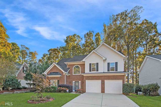 1176 Mandalay Ct, Lilburn, GA 30047 (MLS #8694262) :: Royal T Realty, Inc.