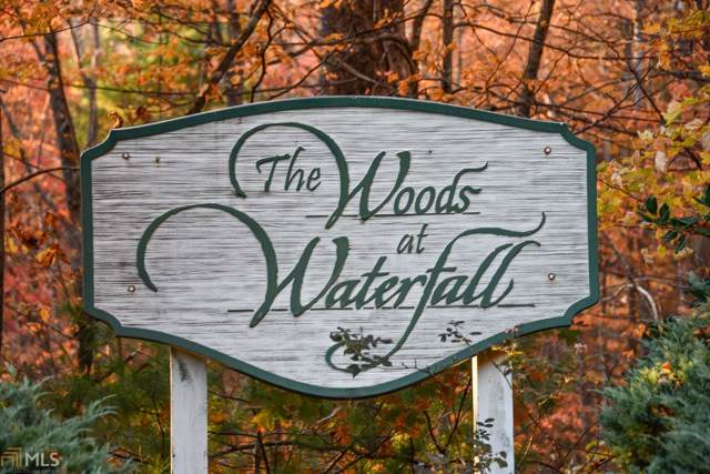 0 Woods At Waterfall, Clayton, GA 30525 (MLS #8694266) :: Rettro Group