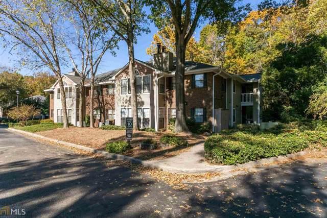 406 Barrington Hills Dr, Sandy Springs, GA 30350 (MLS #8694268) :: Royal T Realty, Inc.