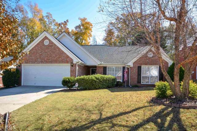 2655 Freemans Walk Dr, Dacula, GA 30019 (MLS #8694278) :: Royal T Realty, Inc.
