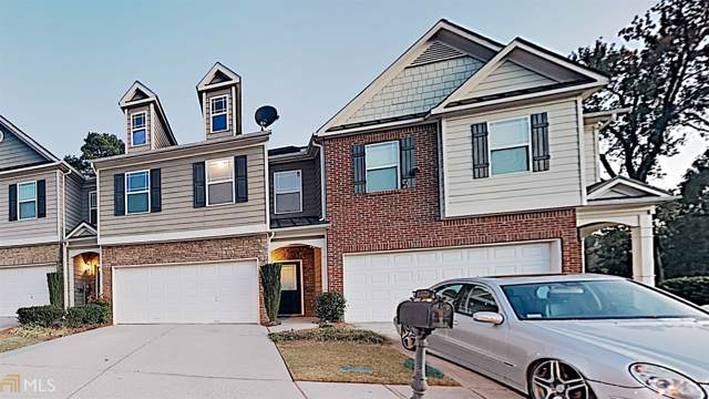 533 Providence Run Way, Lawrenceville, GA 30046 (MLS #8694307) :: Royal T Realty, Inc.