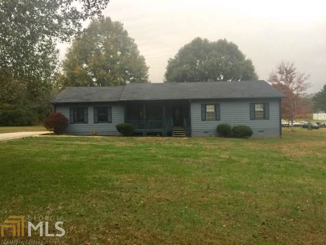 1040 Mountain Creek Church Road, Monroe, GA 30656 (MLS #8694308) :: Team Cozart