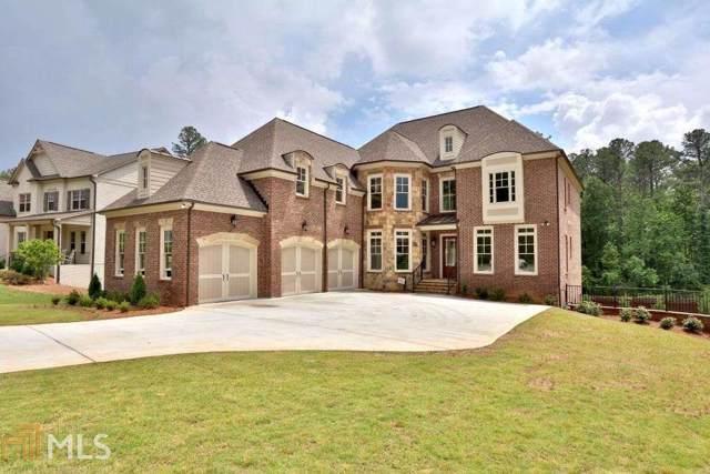 114 Manor North Dr, Alpharetta, GA 30004 (MLS #8694333) :: Royal T Realty, Inc.