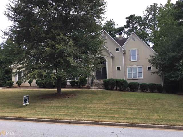 1456 Reagan, Conyers, GA 30012 (MLS #8694340) :: Buffington Real Estate Group