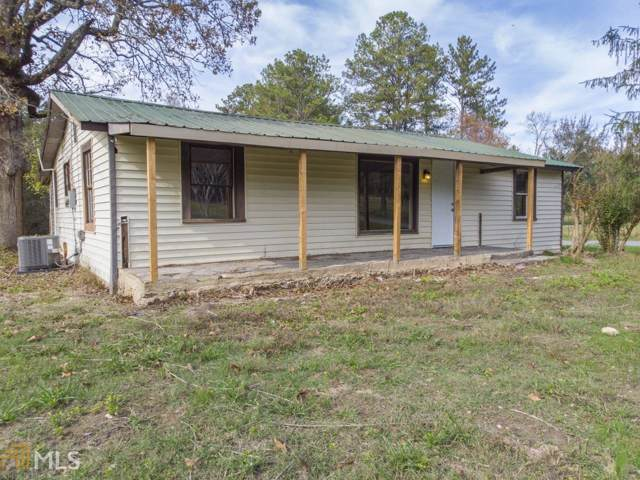 92 Davis Loop, Kingston, GA 30145 (MLS #8694342) :: Athens Georgia Homes