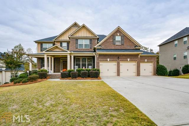 412 Olde Heritage Cir, Woodstock, GA 30188 (MLS #8694343) :: Military Realty