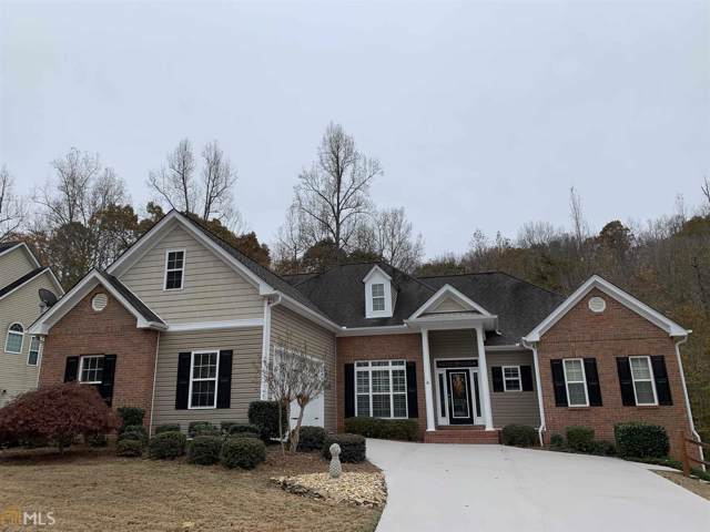 5542 Checkered Spot Dr, Gainesville, GA 30506 (MLS #8694344) :: Buffington Real Estate Group