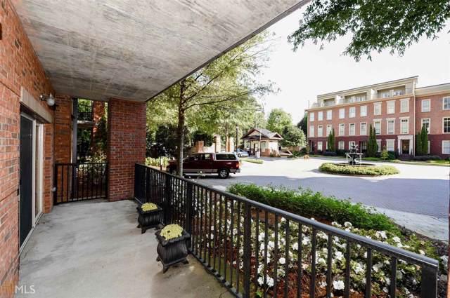 200 River Vista Dr #204, Atlanta, GA 30339 (MLS #8694346) :: Anita Stephens Realty Group