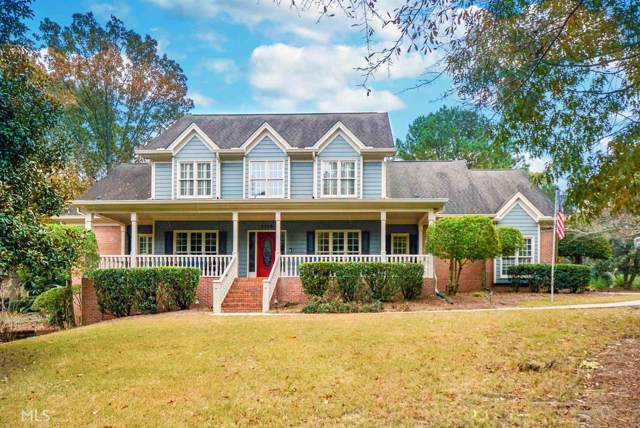 1550 Winding Creek Cir, Snellville, GA 30078 (MLS #8694356) :: Royal T Realty, Inc.