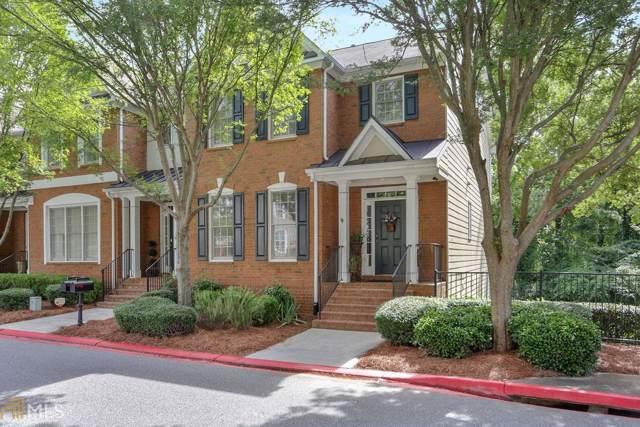 4739 Longcourt, Atlanta, GA 30339 (MLS #8694357) :: Anita Stephens Realty Group
