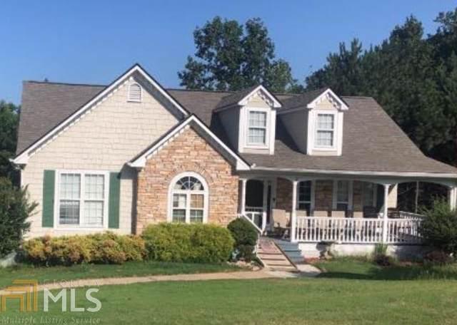 3150 Gem Ives Ct, Buford, GA 30519 (MLS #8694360) :: Buffington Real Estate Group