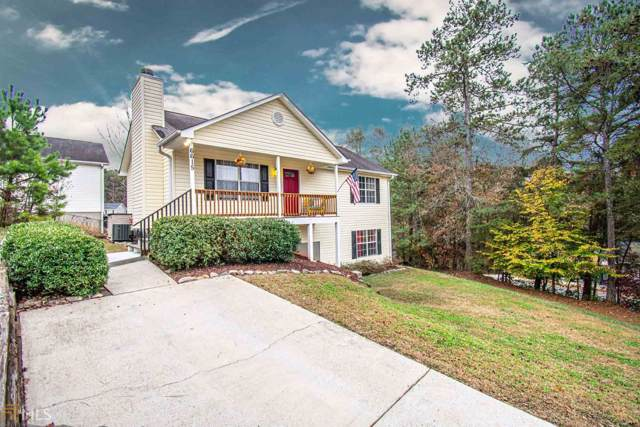 6615 Bonanza Trl, Gainesville, GA 30506 (MLS #8694385) :: John Foster - Your Community Realtor