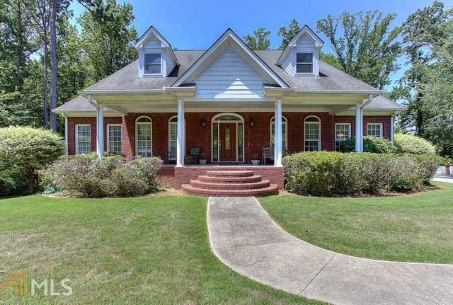 2931 Revere Cv, Conyers, GA 30012 (MLS #8694388) :: The Heyl Group at Keller Williams