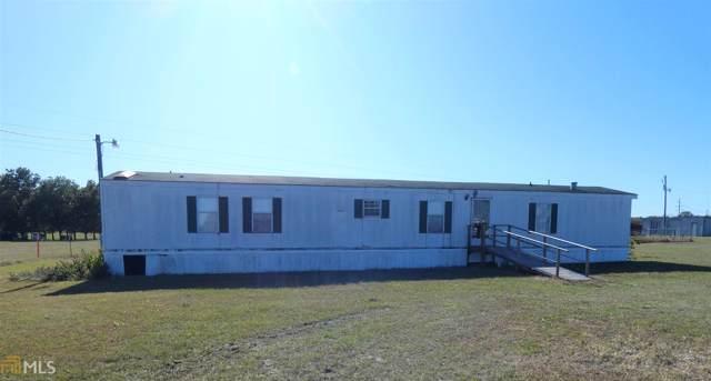 15424 E Highway 24, Davisboro, GA 31018 (MLS #8694421) :: Team Cozart