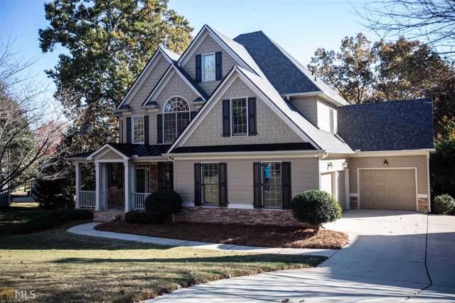 408 Mill Crossing, Canton, GA 30114 (MLS #8694427) :: Buffington Real Estate Group