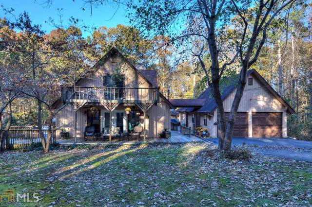 6850 Rock Ridge Rd Se, Acworth, GA 30102 (MLS #8694446) :: Bonds Realty Group Keller Williams Realty - Atlanta Partners